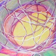 Нейрографика — это простая и очень эффективная арт-техника. С помощью методов нейрографики можно исследовать, очищать, находить в теле эмоциональные состояния. Через рисование происходит гармонизация состояний человека и ситуации, меняется поле и открываются новые возможности.