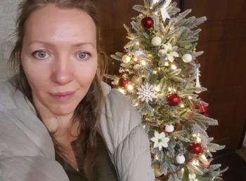 Ольга Мироненко _ квад