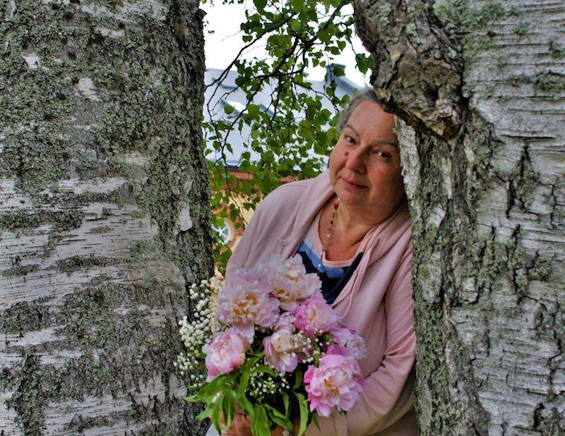 Мой партнёр — сказочница Наталья Сторм