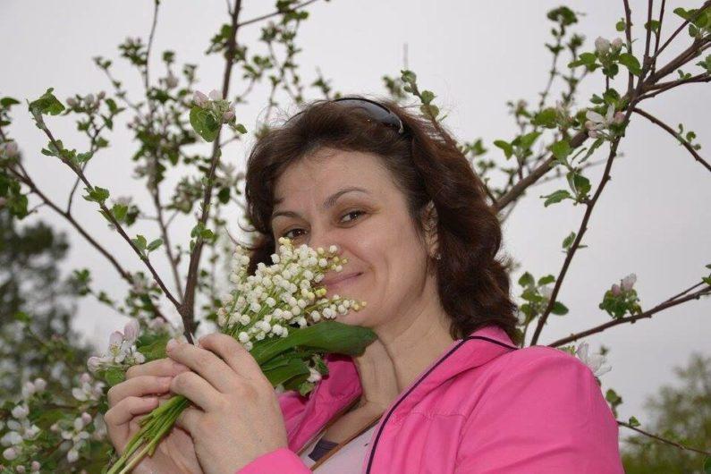 Мой партнёр Ирина Вырлина