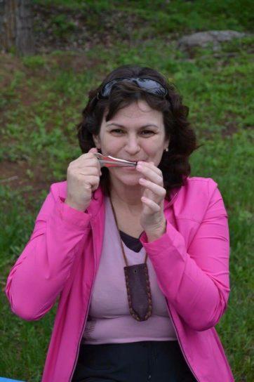Мой партнёр, Ирина Вырлина, мастер школы Причинности, рунолог, таролог, остеопат, Инвольтатор.